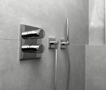 Robinetterie salle de bains à Richelle