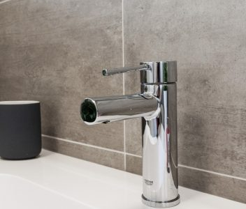 Robinet Grohe à Odeur