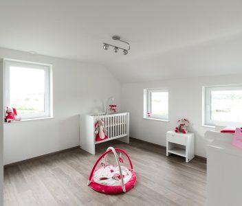 chambre d'enfant à Crisnée
