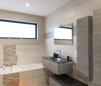 Salle de bains à Beaufays
