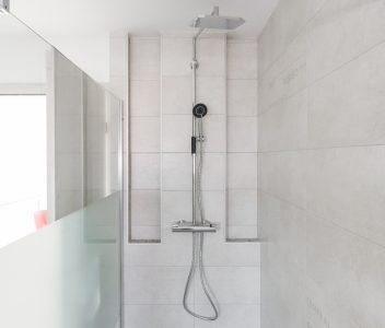 douche à Villers Le Bouillet