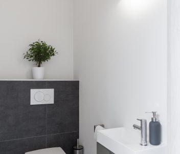 WC invités à Villers Le Bouillet