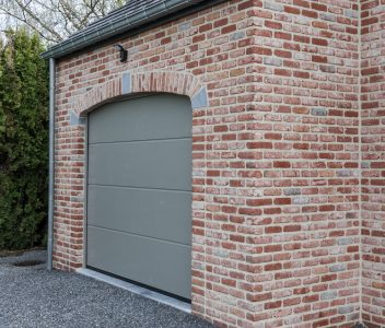 garage porte Hormann à Othée