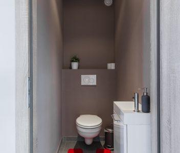 WC invités à Othée